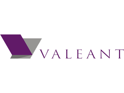 Customer Testimonails - Valeant